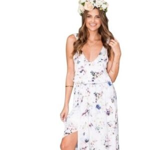 Show Me Your Mumu Kendall Maxi Bouquet Beauty